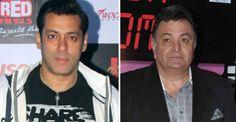 Rishi Kapoor Has The Best Advice For Salman Khan Regarding The Raped Woman Controversy!