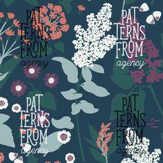 Explore – Explore by Ammi Lahtinen #patternsfromagency #patternsfromfinland #pattern #printdesign #patterndesign #surfacedesign #ammilahtinen