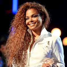 #MondayFunDay #ONYCHair was tuned into the #2015BETAwards like everyone else!  Our fav was the gorgeous #JanetJackson rocking her Curly Colorful #hair for the summer!  Get her look with #ONYC Curly Addiction™ 3B, color 30.  Shop USA Now >>> ONYCHair.com Shop UK Now >>> ONYCHair.uk