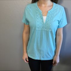 Cute top Great condition Tops Tees - Short Sleeve