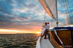 sailing wedding - Buscar con Google