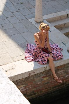 IMG_2945 Shoulder Dress, Bohemian, Dresses, Travel, Style, Fashion, Pictures, Instagram Images, Venice