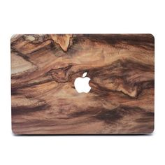 Wood MacBook Skin | UNIQFIND