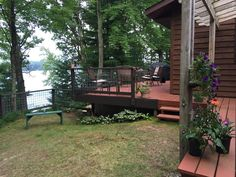 Cabin vacation rental in Stone Lake, Wisconsin, United States of America from VRBO.com! #vacation #rental #travel #vrbo
