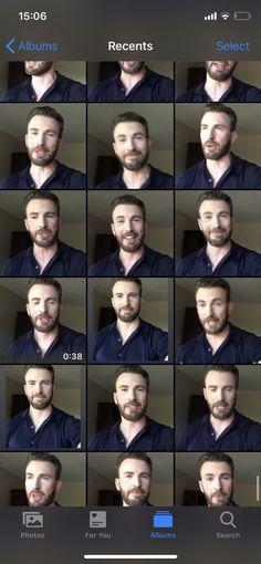 Chris Evans Beard, Movies, Movie Posters, Films, Film Poster, Cinema, Movie, Film, Movie Quotes