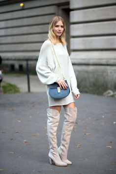 The 8 biggest street style trends to look out for this spring.