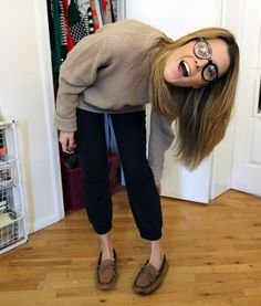 Grace Helbig // Daily Grace