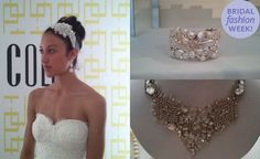 Accessories Alert: Erin Cole Couture Bridal Jewelry