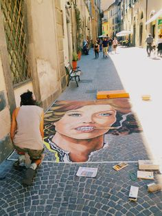 #italy #florence #street art