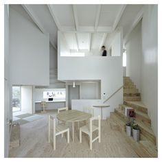 house in IIZUKA / 飯塚の住宅 « rhythmdesign