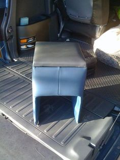 Custom center console - Page 18 - Honda Element Owners Club Forum