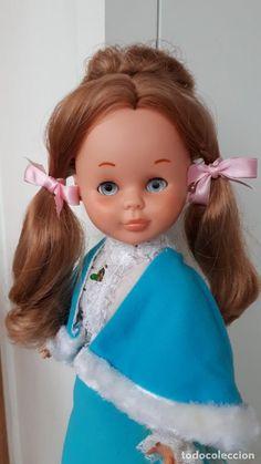 NANCY DAMA ORIGINAL DE PELO A MECHAS Face, Highlight, The Originals, Hair, Celebs, The Face, Faces, Facial