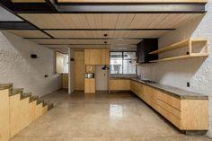 Gallery - RR House / Delfino Lozano - 18