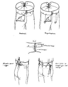 regency silk stocking pattern | http://www.pemberley.com/images/Clothes/widefall-and-narrowfall.jpg