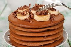 Τηγανίτες σοκολάτας. Φανταστικές τηγανίτες σοκολάτας για μικρούς και μεγάλους!