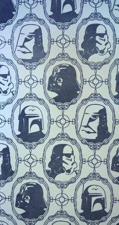 Star Wars Room Wallpaper - WallpaperSafari