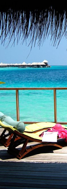 Coco Palm Bodu Hithi Resort in Maldives