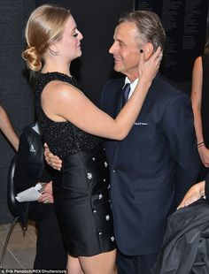 Mikhail Baryshnikov supports daughter Anna at her film premiere Ballet Music, Frida Art, Mikhail Baryshnikov, Male Ballet Dancers, Rudolf Nureyev, Dance Images, Russian Ballet, Russian Beauty, Celebrity Kids