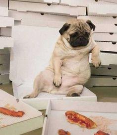 el lunes comienzo la dieta