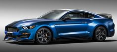 Ford Is Only Building 37 Shelby GT350R Mustangs For 2015