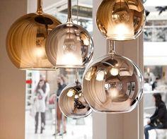 Glo Sospensione - http://www.crazyforlight.it/store/illuminazione/lampada-penta-glo-sospensione/