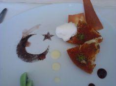 National  Kunefe-^  #Barceló Eresin Topkapi-#Picasso Restaurant