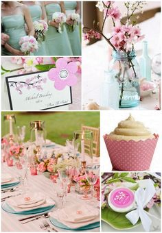 pink wedding theme « The Daily Design by Koyal Wholesale