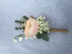 Buttonholes and Corsages | Vickys Flowers - Wedding Flower service with style and creativity | East Calder , West Lothian