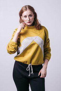 Gemma Sweater - Named