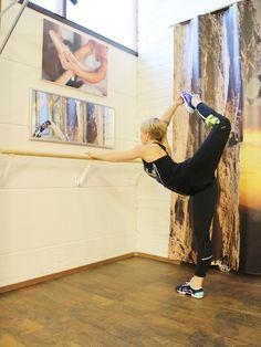 balettitanko - Google-haku
