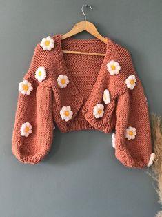 Crochet Clothes, Diy Clothes, Cute Crochet, Knit Crochet, Crotchet, Easy Crochet, Knit Fashion, Fashion Outfits, Estilo Hippie