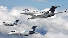 Market for business jets is expected to grow