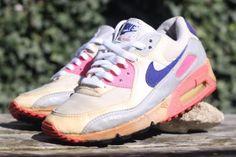Nike Air Max WMNS Concord OG Vintage 1990