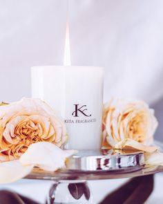 KITA Fragrances perfumed candle available in a variety of scentsational fragrances. Car Perfume, Perfume And Cologne, Give Me Home, Give It To Me, Scented Candles, Pillar Candles, Candles For Sale, Wedding Favours, Corporate Gifts