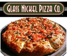 Want an amazing pizza?! Glass Nickel Pizza Co. is the place to find it. Oshkosh, WI.
