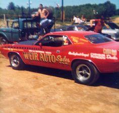 Weir Auto AAR