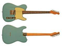 Fender : Telecaster 1960s                                                                                                                                                                                 もっと見る