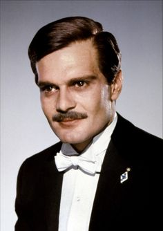 Omar Sharif (1932) Born in Egypt, Sharif is best known for his roles in Lawrence…