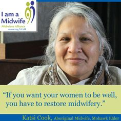 Taking Back Birth #midwifery #women