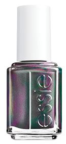 for the twill of it - greens by essie