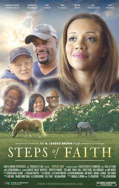Checkout the movie 'Steps of Faith' on Christian Film Database: http://www.christianfilmdatabase.com/review/steps-faith/