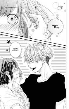 Melting Summer 1 - Read Melting Summer 1 Manga Scans Page 1 Free and No Registration required for Melting Summer 1 Couple Manga, Anime Love Couple, Anime Couples Manga, Cute Anime Couples, Manga Anime, Anime Art, Manga Drawing, Manga Art, Manhwa