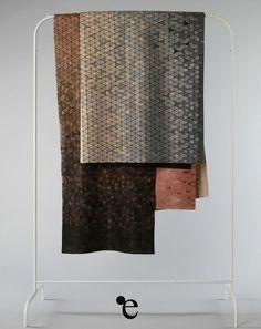 Design Textiles | Strozyks Holz-Textil-Kollektion