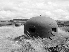 Ligne Maginot - 2è Guerre Mondiale