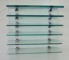 Table Tops & Shelves | Glass London Ltd