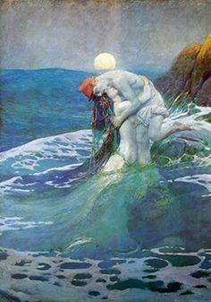 meerjungfrau - Google-Suche