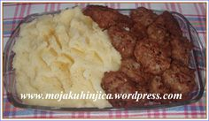 Brze pljeskavice / Easy to make patties