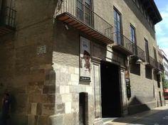 Museo Goya, Zaragoza España.