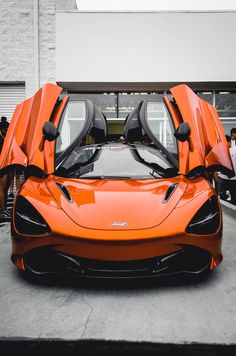 McLaren 720S Travel In Style | #MichaelLouis - www.MichaelLouis.com