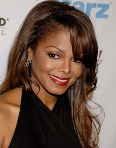 Janet Jackson to Marry a Middle Eastern Millionaire Janet Jackson, Michael Jackson, Remember The Time, Jackson Family, The Jacksons, Sleek Hairstyles, Song Artists, Internet Radio, Pop Singers